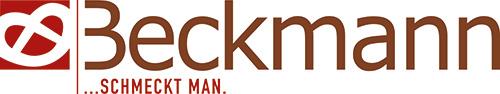 Bäckerei Beckmann Logo